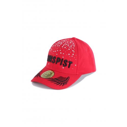 Cap Wayne Red