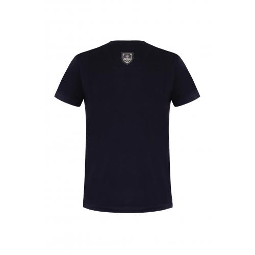 T-shirt Dowson Noir
