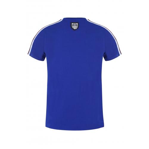 T-shirt Arellano Bleu