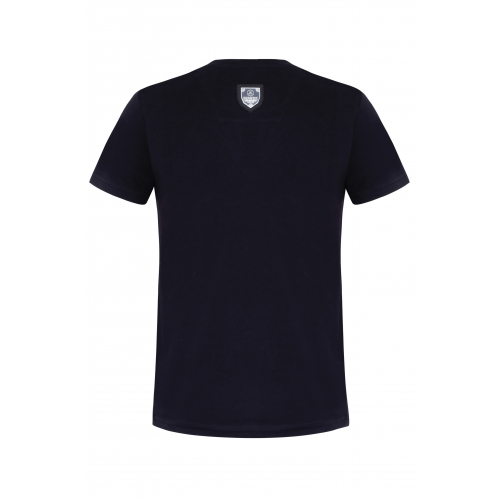 T-shirt Derby Rouge