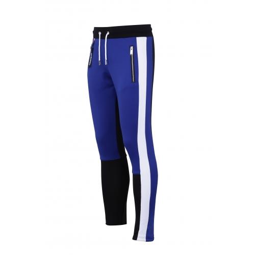 Jogging Mars Bleu