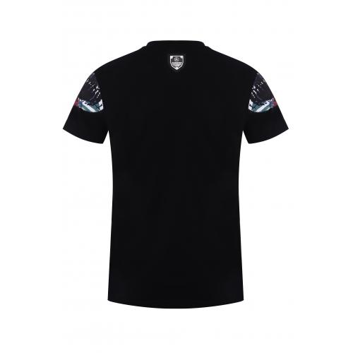 T-shirt Bryce Noir