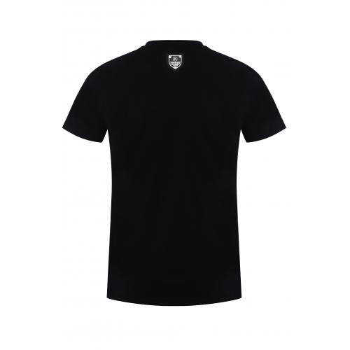 T-shirt Jason Noir