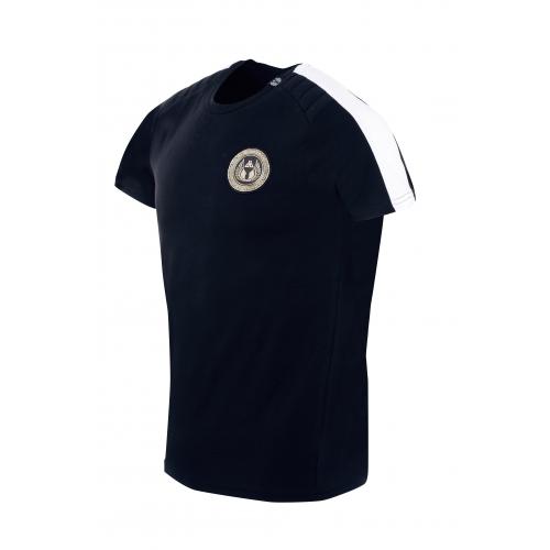 T-shirt Hors Noir
