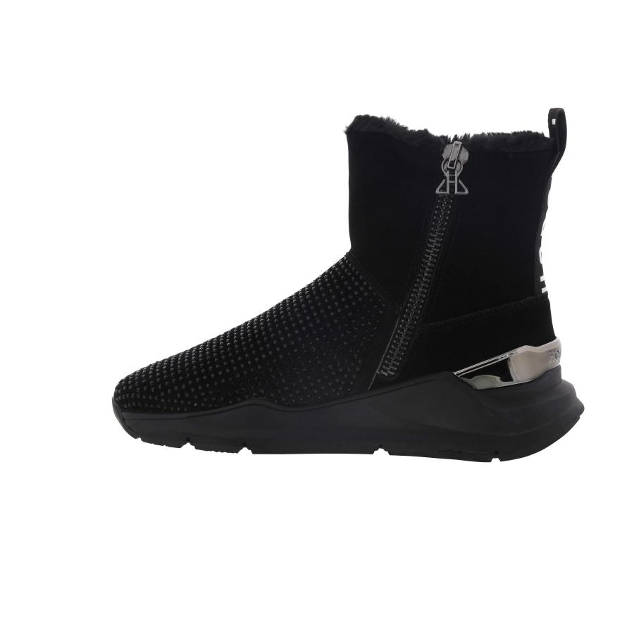 Sneakers St-Germain Diamond Black