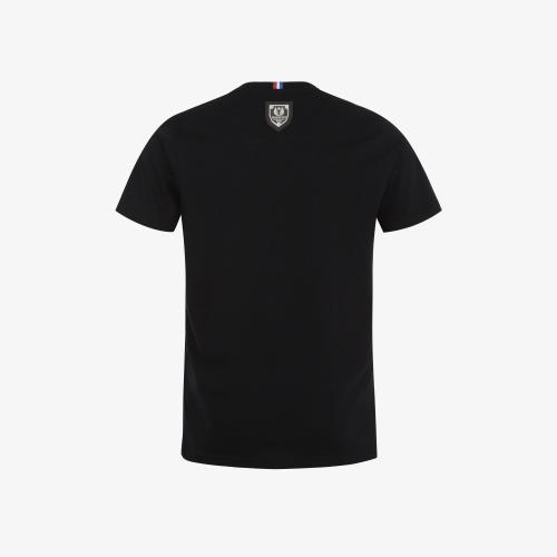 T-shirt Cortez Noir