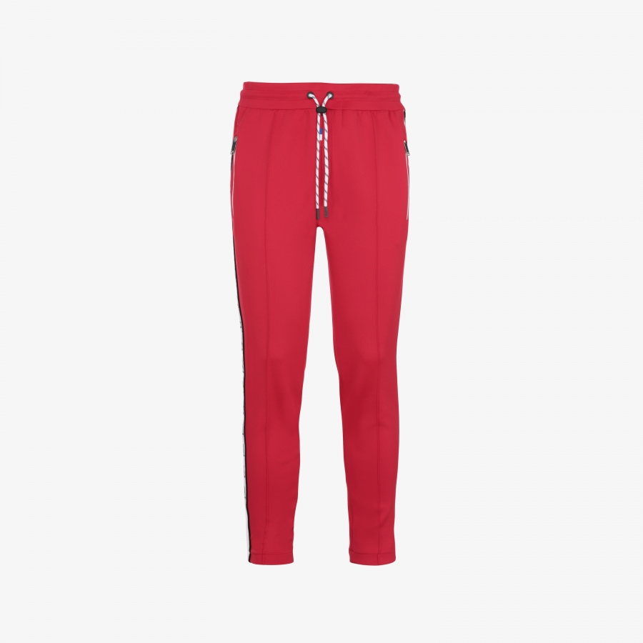 Jogging Blondy Red
