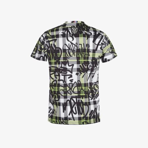 T-shirt Newton Britain
