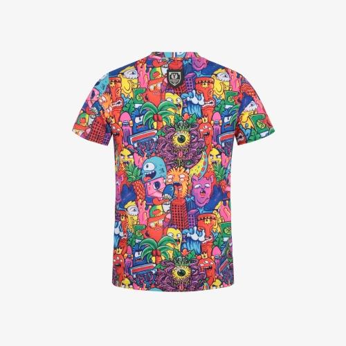 T-shirt Newton Game