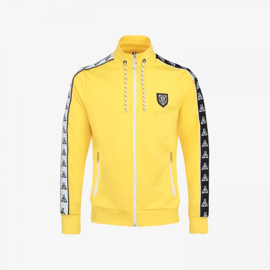 Sweat Baxter Yellow