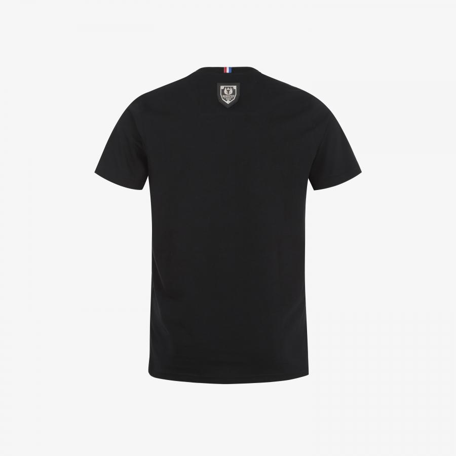 T-shirt Bunny Noir