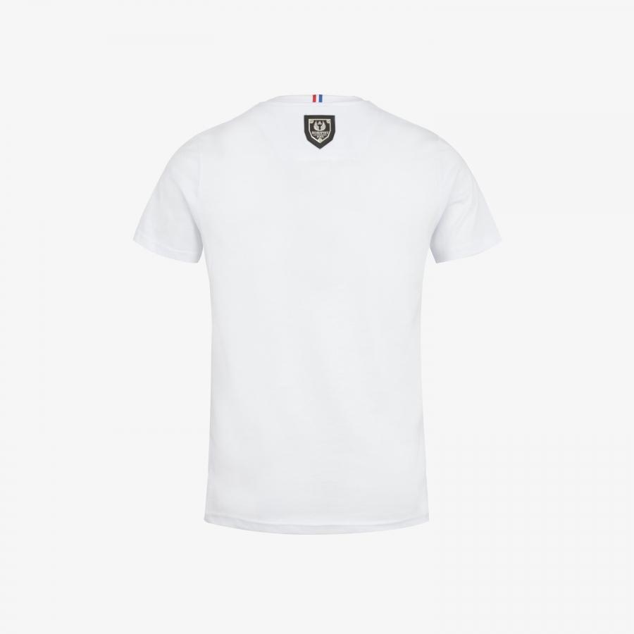 T-shirt Bunny Blanc