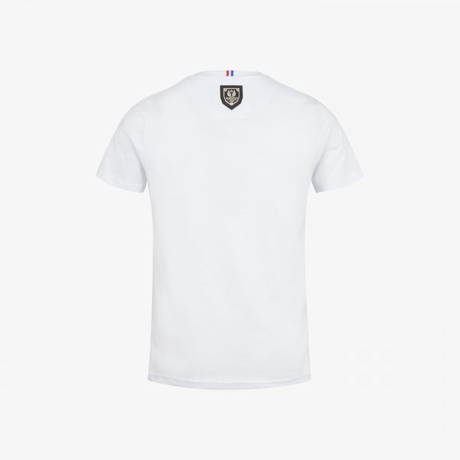 T-shirt Liar Blanc