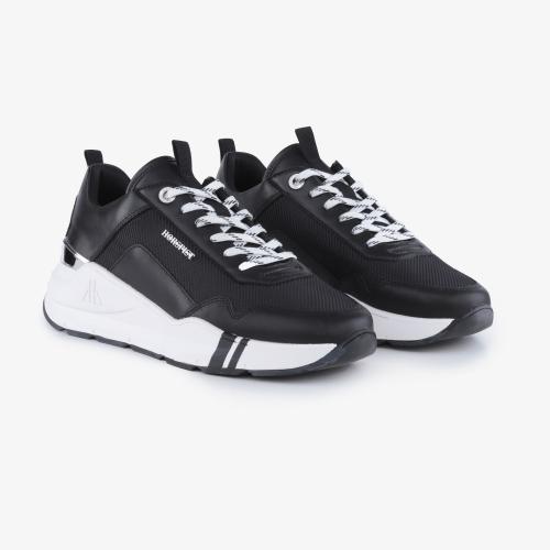 Sneakers Concorde Nylon Noir