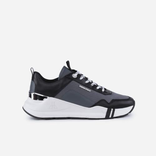 Sneakers Concorde Nylon Silver