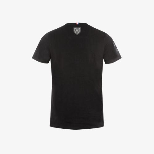 T-shirt Dylan Noir