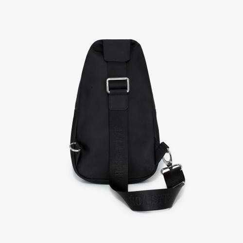 Sling bag Miami Black