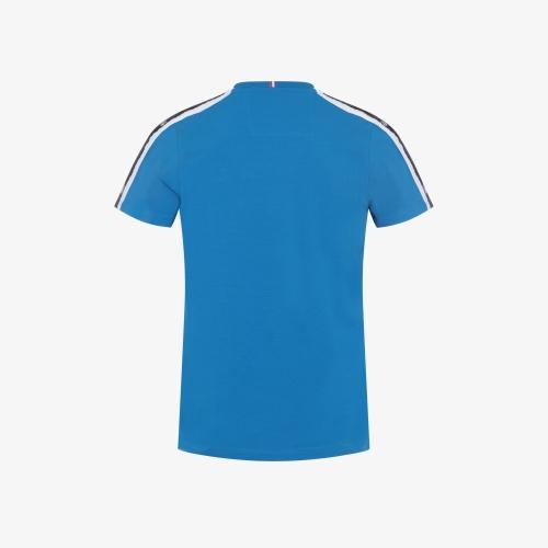 T-shirt Jan Azur