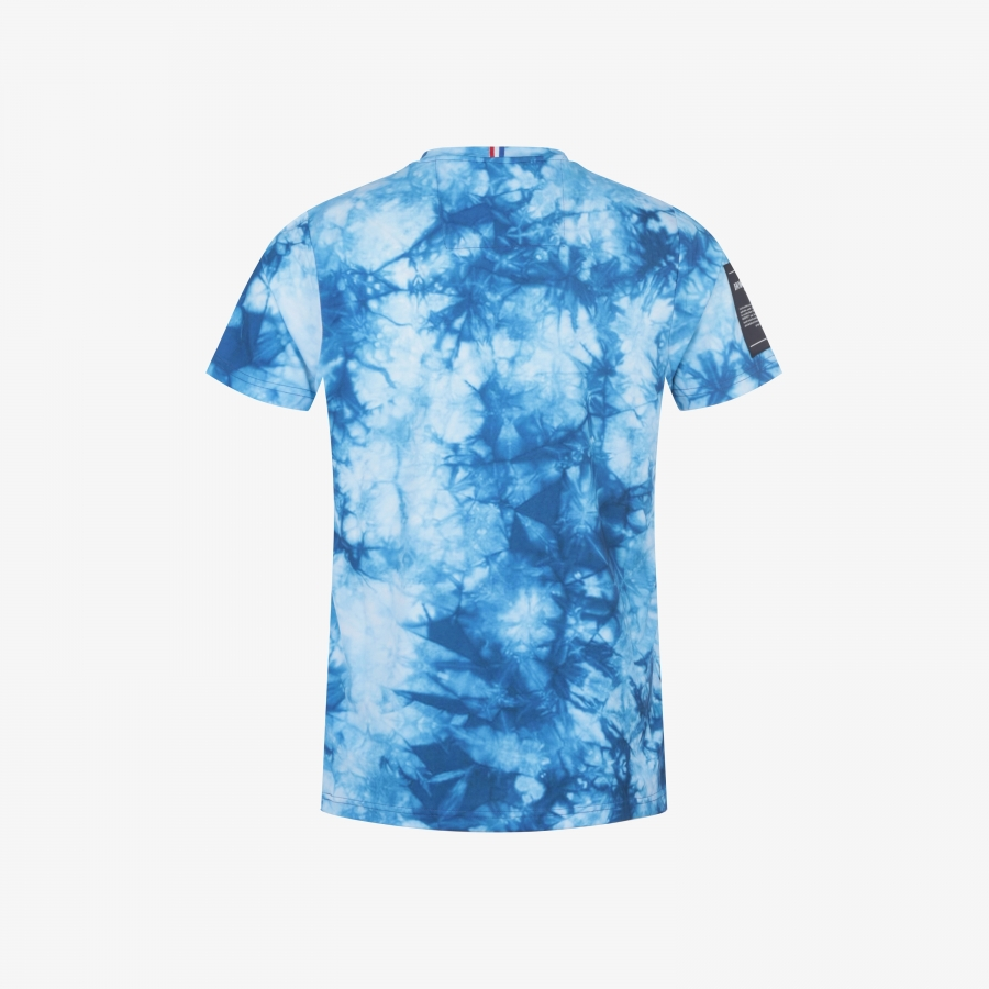 T-shirt Barth Santorini