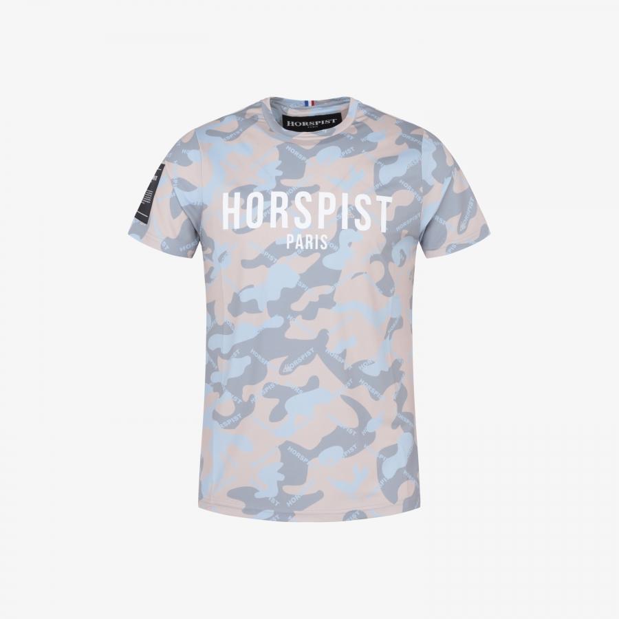 T-shirt Barth Sahara