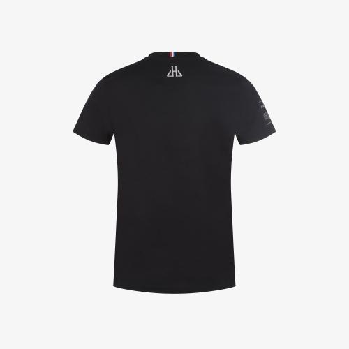 T-shirt Hailey Black