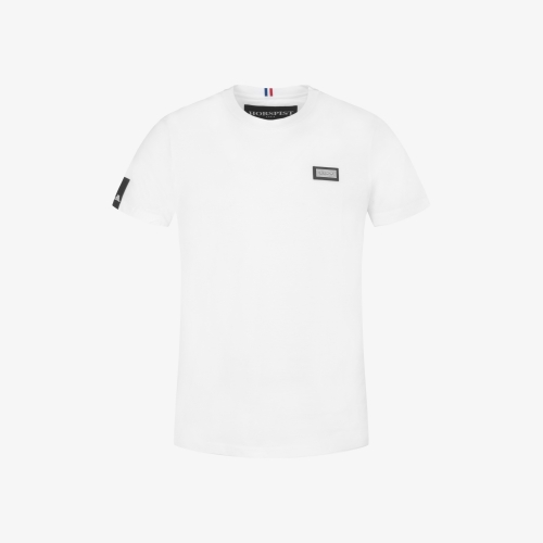 T-shirt Manhattan White