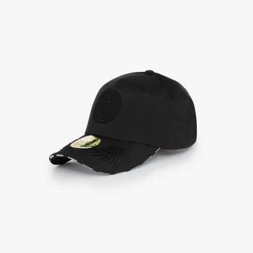 Cap Mao Black