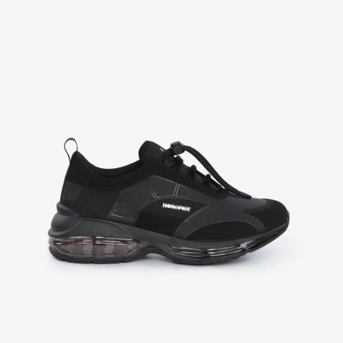 Sneakers Convention Noir