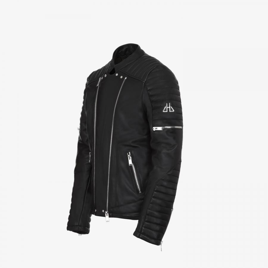 Jacket Manoir Leather