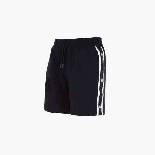 Beach Short Gemini Black