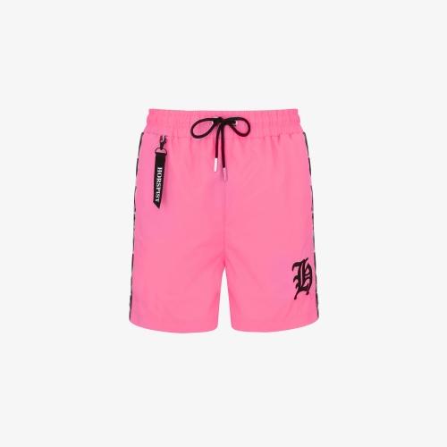 Swim shorts Neal Pink Fluo