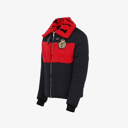Jacket Acapulco Red