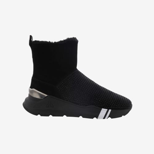 Sneakers St-Germain Diamond Noir