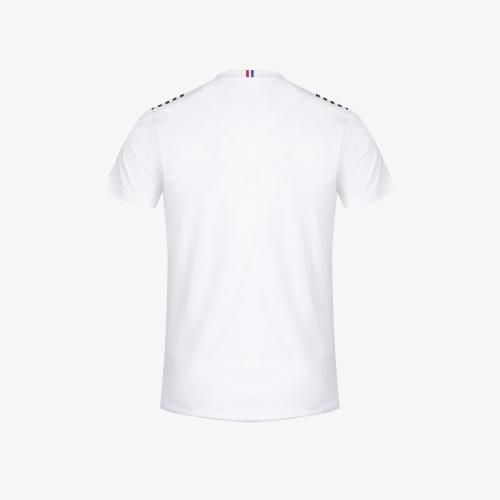 T-shirt Chili Blanc