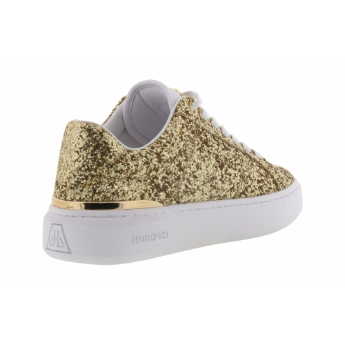 Sneakers Pigalle Or