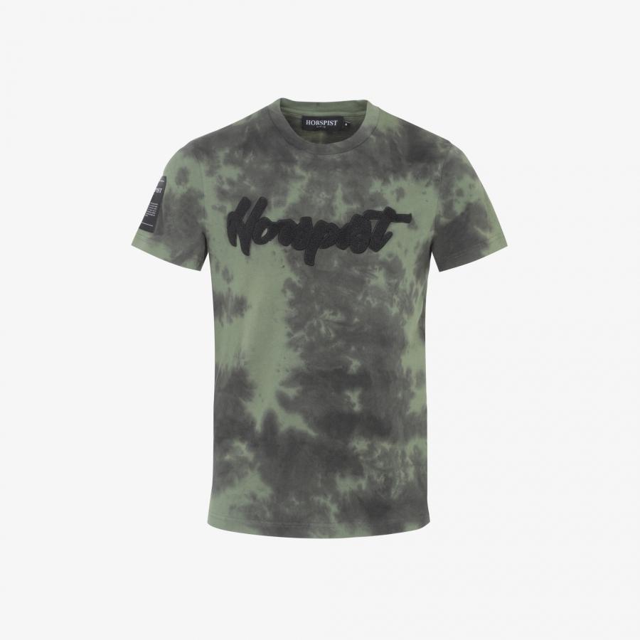 T-shirt Heraklion Kaki
