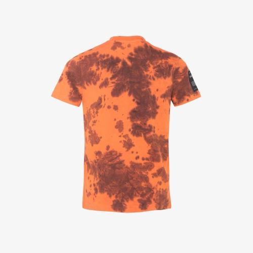 T-shirt Heraklion Orange