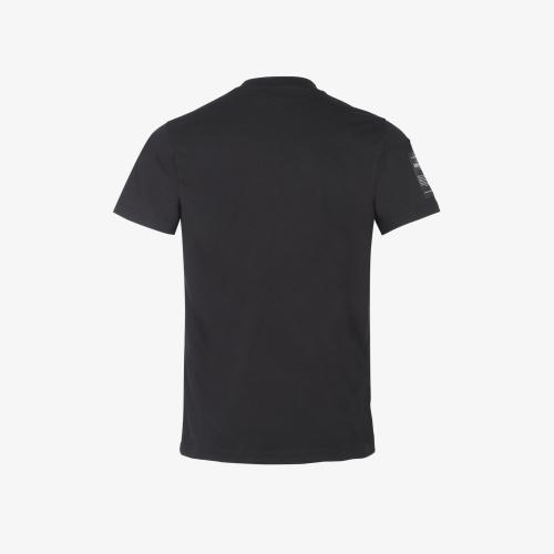 T-shirt Cognac2 Black