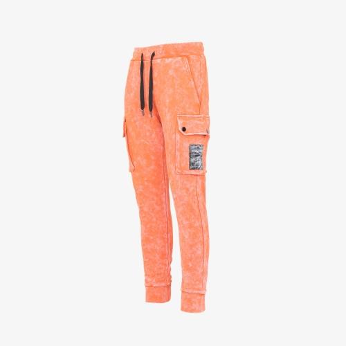 Jogging Sparte Orange