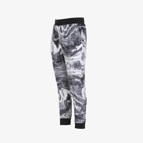 Jogging Gamma Velor Grey