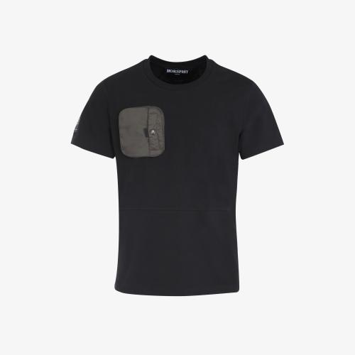 T-shirt Gabi Kaki
