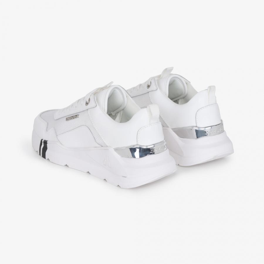 Sneakers Concorde Nylon Blanc