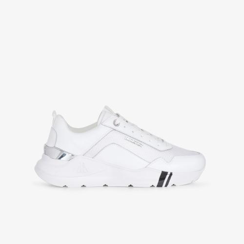 Sneakers Concorde Nylon White