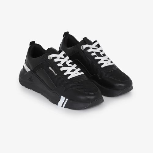 Sneakers Concorde Nylon Full Black