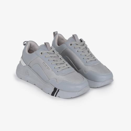 Sneakers Concorde Nylon Gris