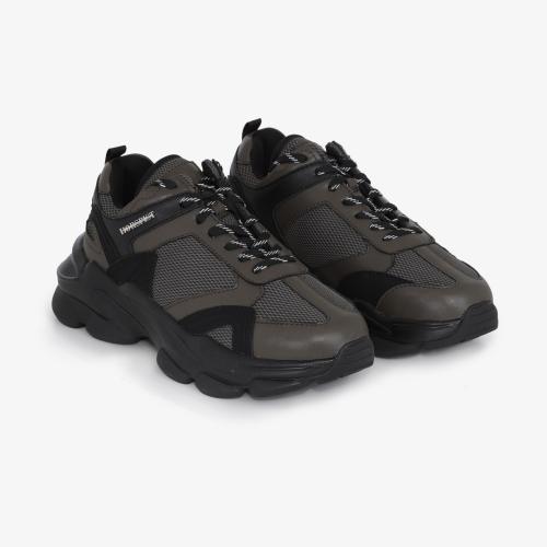 Sneakers Biagi Kaki