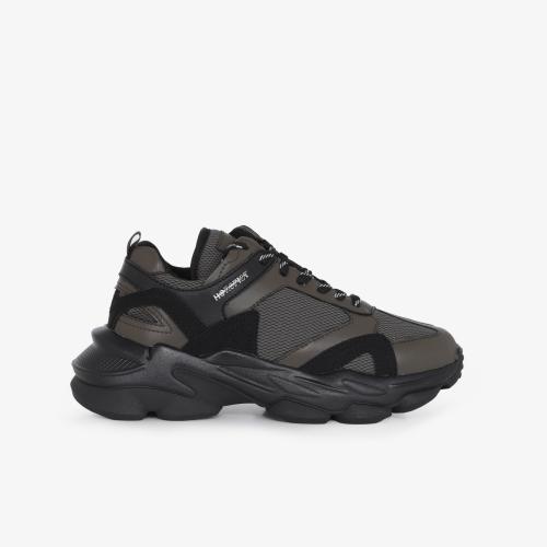 Sneakers Biagi Khaki