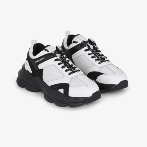 Sneakers Biagi Blanc