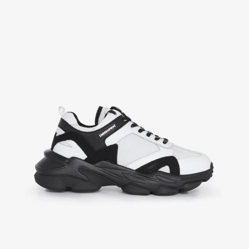 Sneakers Biagi White