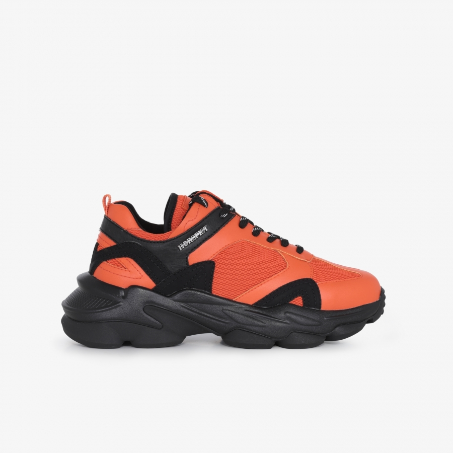 Sneakers Biagi Orange